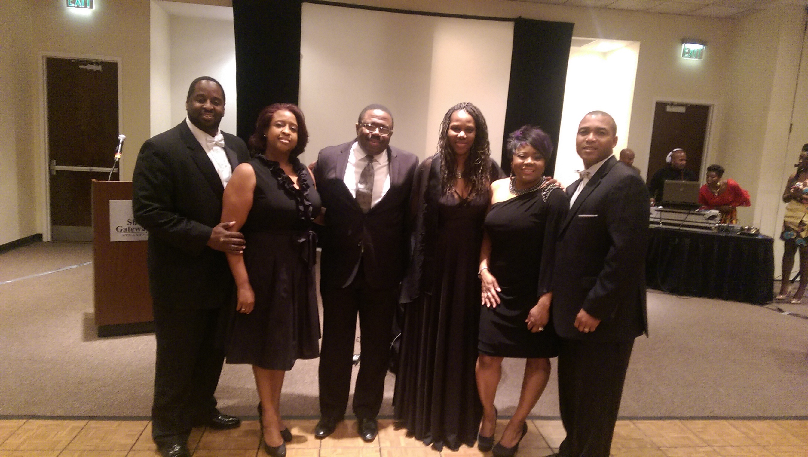 2015 Seeds of Knowledge Annual Gala - 2