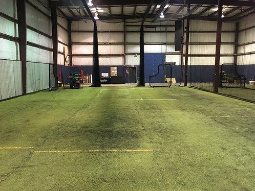 Open Field Area
