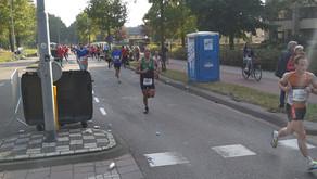 Achim Baum und Marco Hörnchen starten in Eindhoven