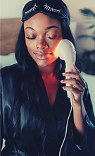 Led Light Therapy at Elm Boutique Spa