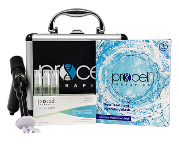 Micro Channeling (ProCell) at elm boutique spa