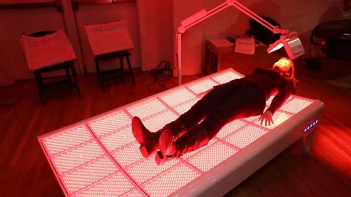 LightStim Bed