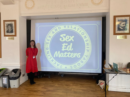 Consent workshop: private schools