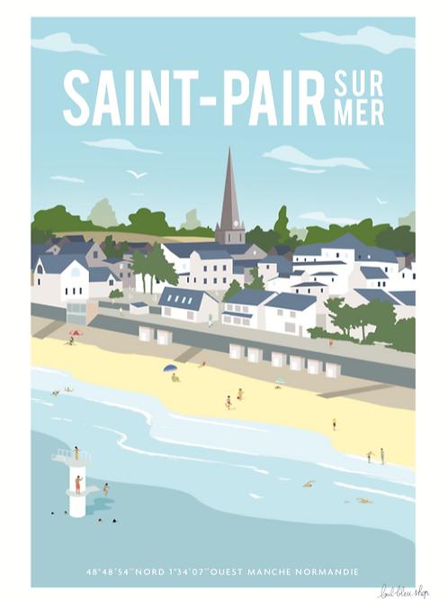 Saint-Pair-sur-mer - TP47
