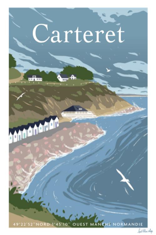 Carteret - TP44
