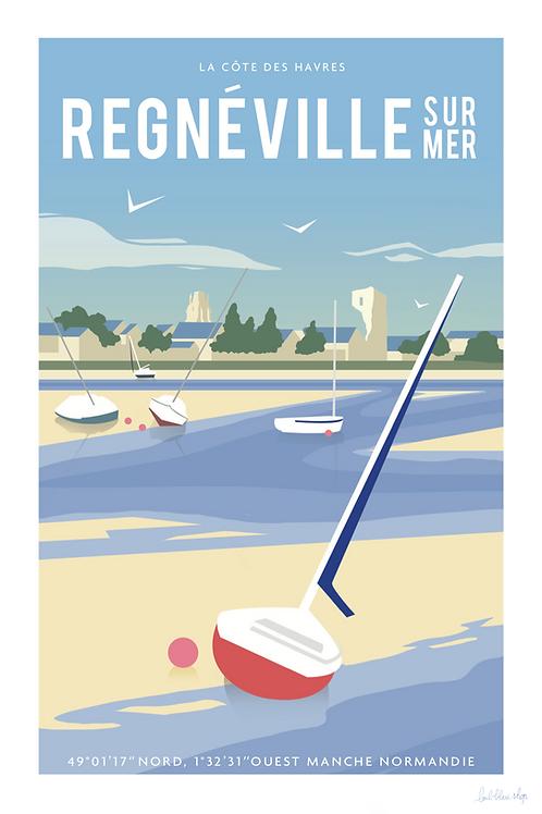Regnéville - TP27