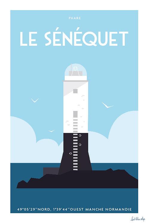 Le Sénéquet - TP17