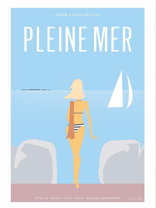 Pleine Mer - TP24