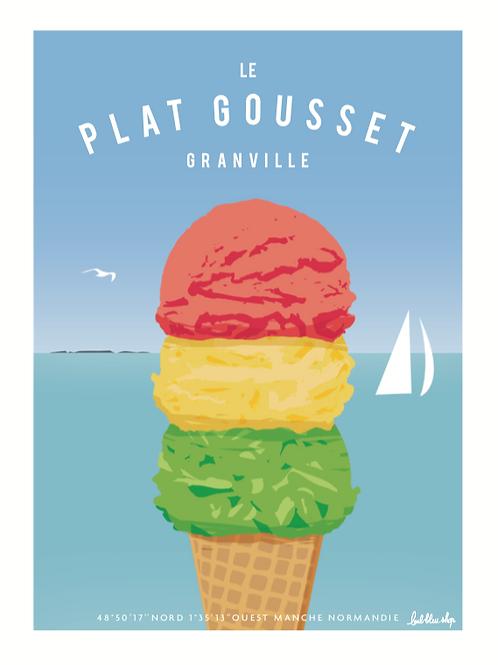 Le Plat Gousset - TP21b