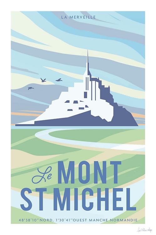 Le Mont  - TP30