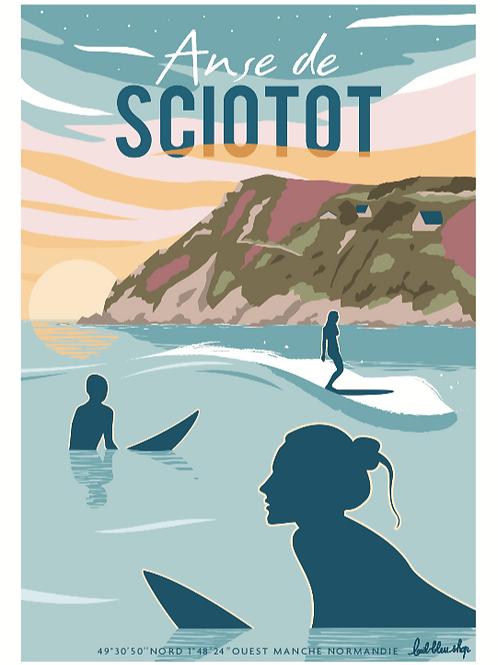 Sciotot - TP50