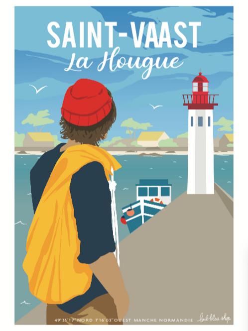 Saint-Vaast-la-Hougue - TP49
