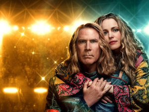 Eurovíziós Dalfesztivál, A Fire Saga története - kritika