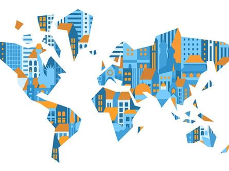 Expatok szerint a top 10 legélhetőbb és kevésbé élhető város