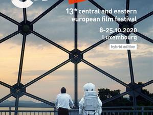 Magyarország a fókuszban: CinEast2020, Luxemburg