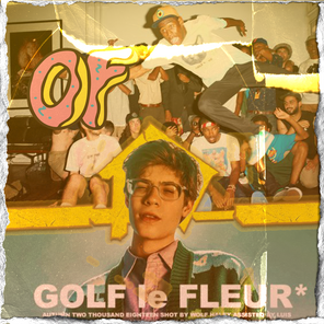 Tyler, the Creator's Transition from Odd Future to Golf Wang