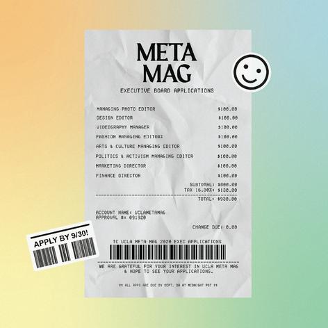 META Mag Applications