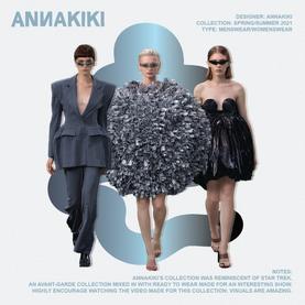 Notes on Annakiki