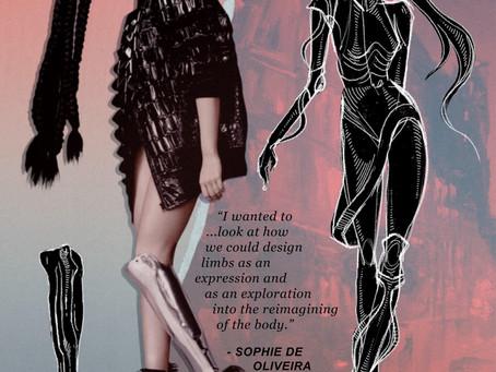 SOPHIE DE OLIVEIRA BARATA AND ALTERNATIVE LIMB PROJECT