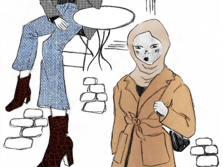 HOW 'EMILY IN PARIS' MISREPRESENTS PARIS AND PARISIAN FASHION