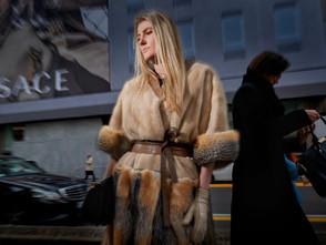 Fur in Fashion: Luxury Brands Going Fur-Free
