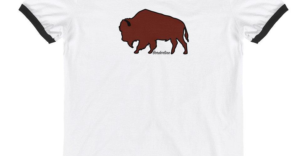 Bad Buff Ringer T-Shirt