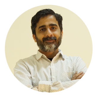 Anindyo Mukhopadhyay, Project Director - CILT South India Project
