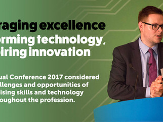 CILT's Annual Conference 2017