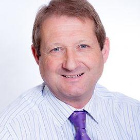 Keith Newton, CILT Secretary General
