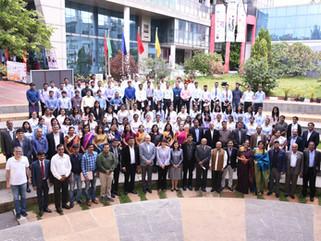 ISBR Business School - PGDM Launch 2018
