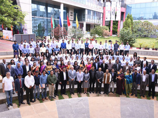 ISBR Business School - PGDM Launch 2018