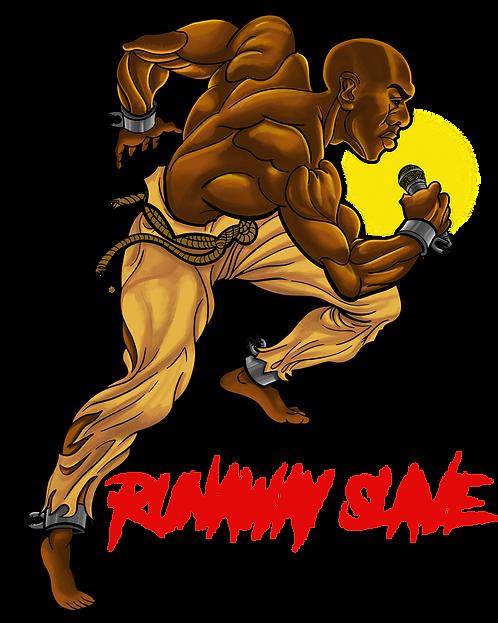 RunAway Slave Logo