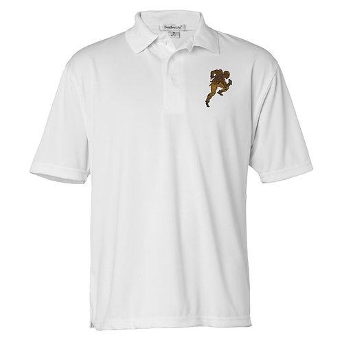 RAS FeatherLite Moisture Free Mesh Sports Polo Shirt
