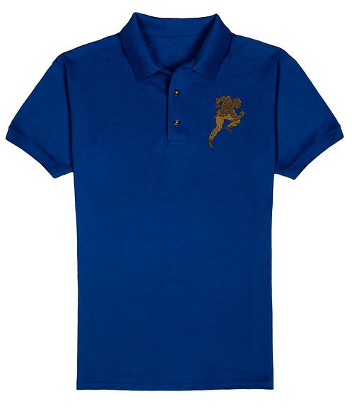 RAS JERZEES® Mens Polo Shirt
