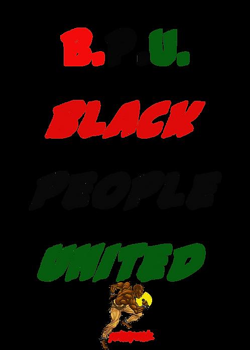 Black People United
