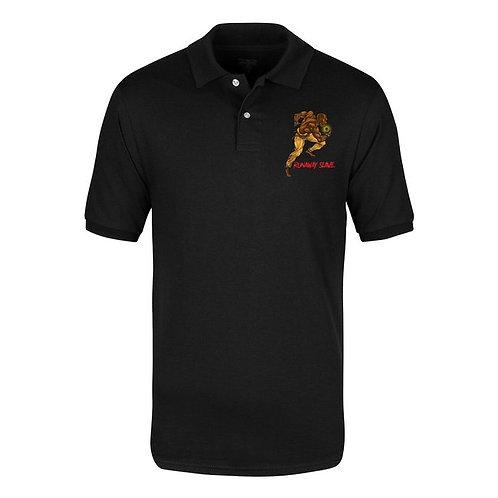 RAS JERZEES® SpotShield™ Heat Transfer Short Sleeve Sport Shirt