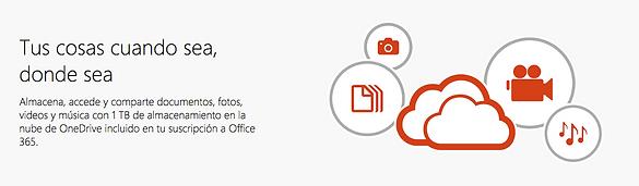 office 365 imagen