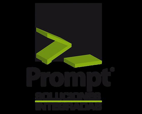 logotipo Prompt