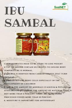 IBU SAMBAL