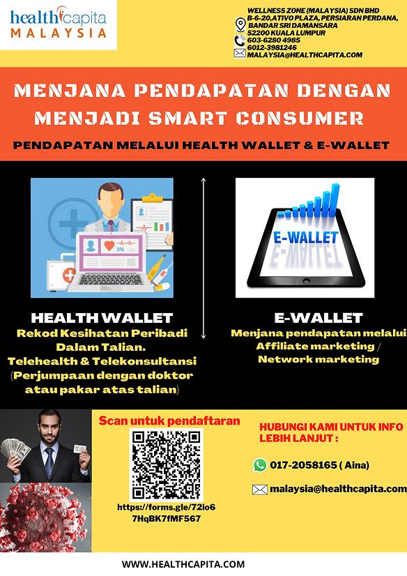 Menjana Pendapatan Dengan Menjadi Smart