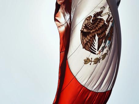 México and the United Arab Emirates