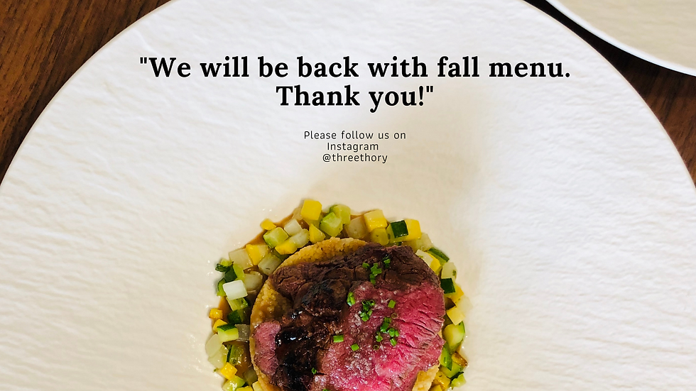We will be back with fall menu. Thank you for your suport.png