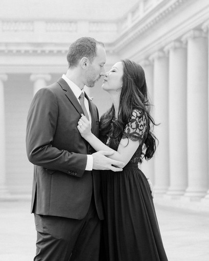 engagement photographer San Francisco, couples photographer San Francisco, elopement photographer San Francisco