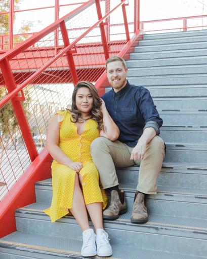 Silicon Valley couples photographer, SF Bay Area couples photographer