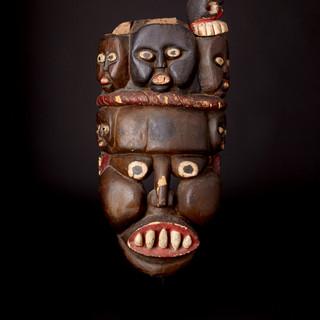 1993 JK 24 Idiok Ekpo, Ibibio people