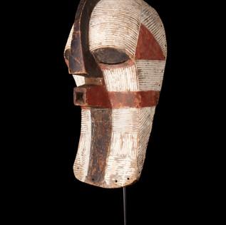Luba Kifwebe Mask 2003 LB 6 C