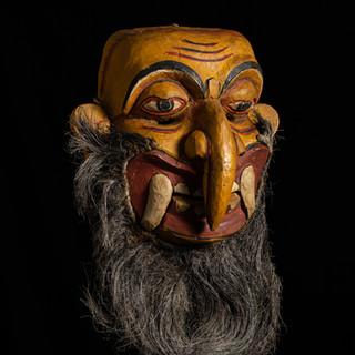 Dance Mask, Sri Lanka