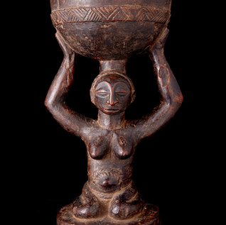 Mboko, Luba; Democratic Republic of the Congo, early 20th century