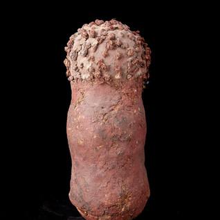 Abstract (figural) doll, rare Tonga or Yao people, Zimbabwe