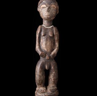 Spirit Spouse, Baule, Ivory Coast